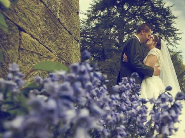Jon Thorne Wedding Photography at Hoar Cross Hall