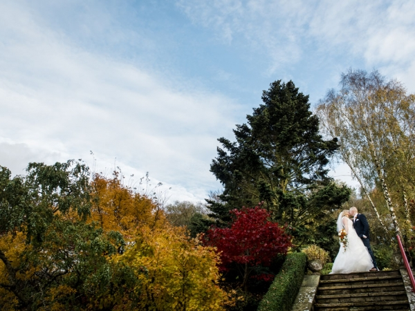 staffordshire wedding photographer, the upper house