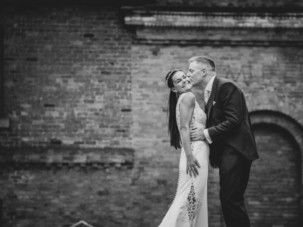 manchester wedding photographer, Great John Street Hotel