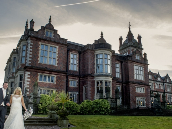 cheshire wedding photographer, crewe hall