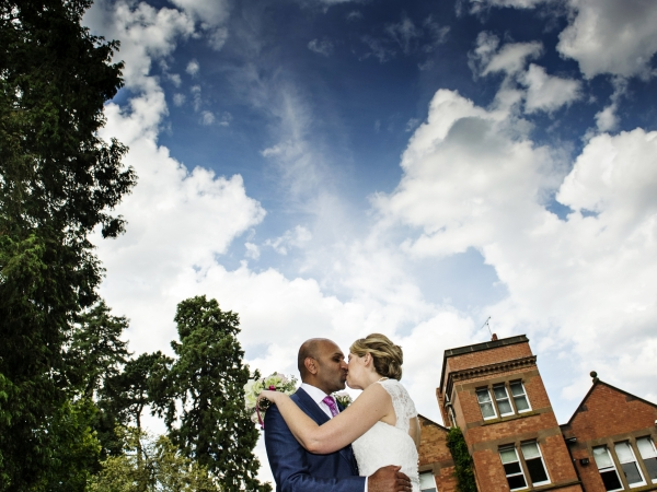 Jon Thorne Wedding Photography at Woodside Wedding Venue