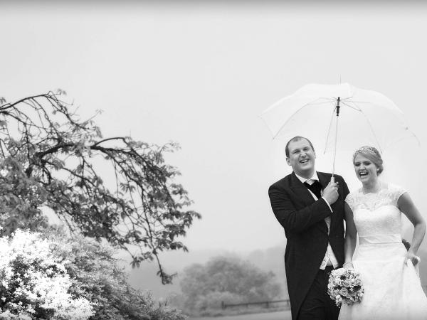 Yeldersley Hall Wedding by Jon Thorne Wedding Photography