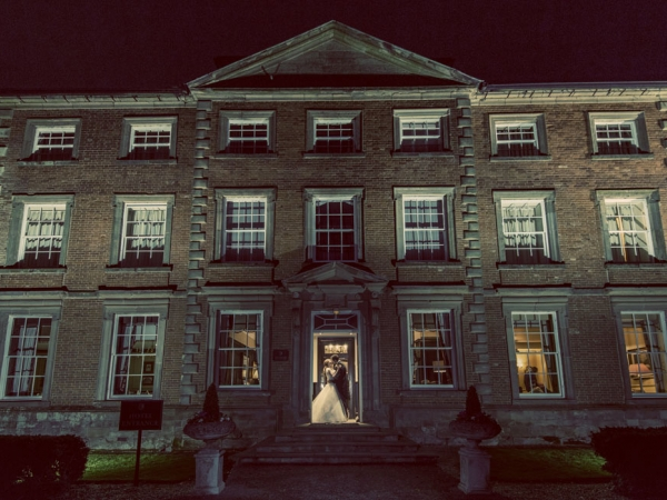 warwickshire wedding photographer, Ansty Hall