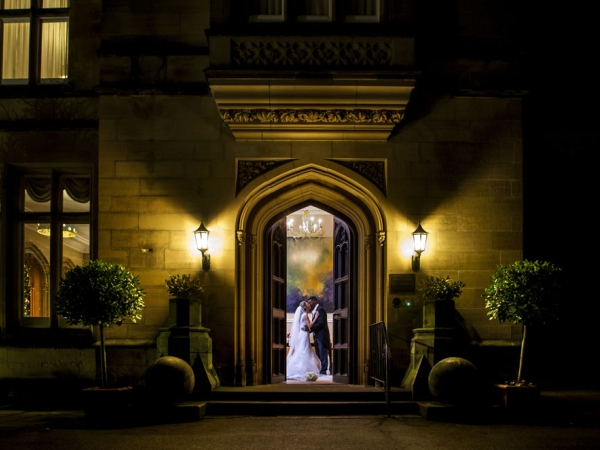 warwickshire wedding photographer, hampton manor weddings