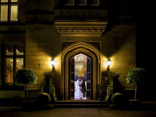 warwickshire wedding photographer, hampton manor weddings