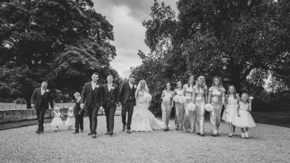 shropshire wedding photographer, iscoyd park weddings