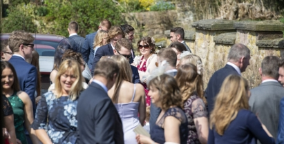 staffordshire wedding photographer, The Three Horse Shoes Country Inn & Spa