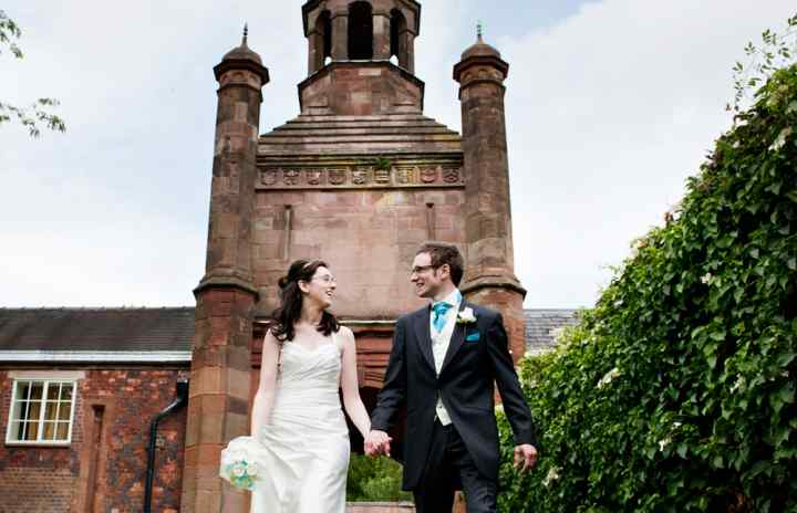 Jon Thorne Wedding Photography-Testimonial Image