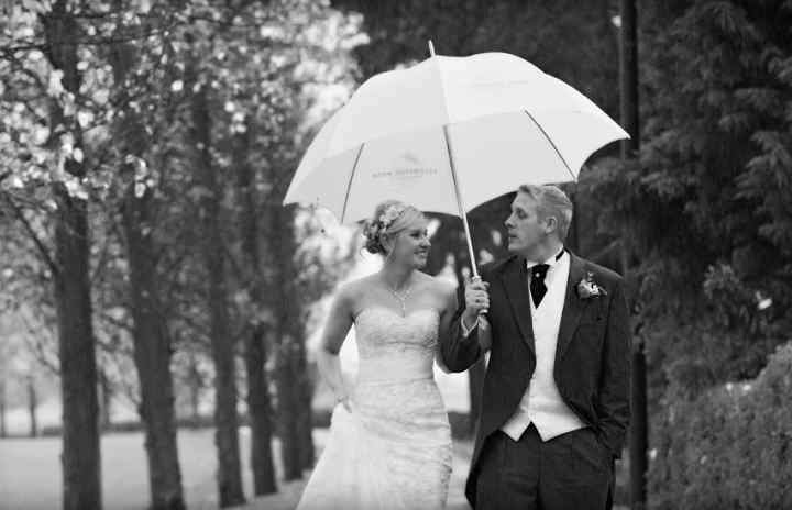 Thorne Wedding Photography Testimonial Image