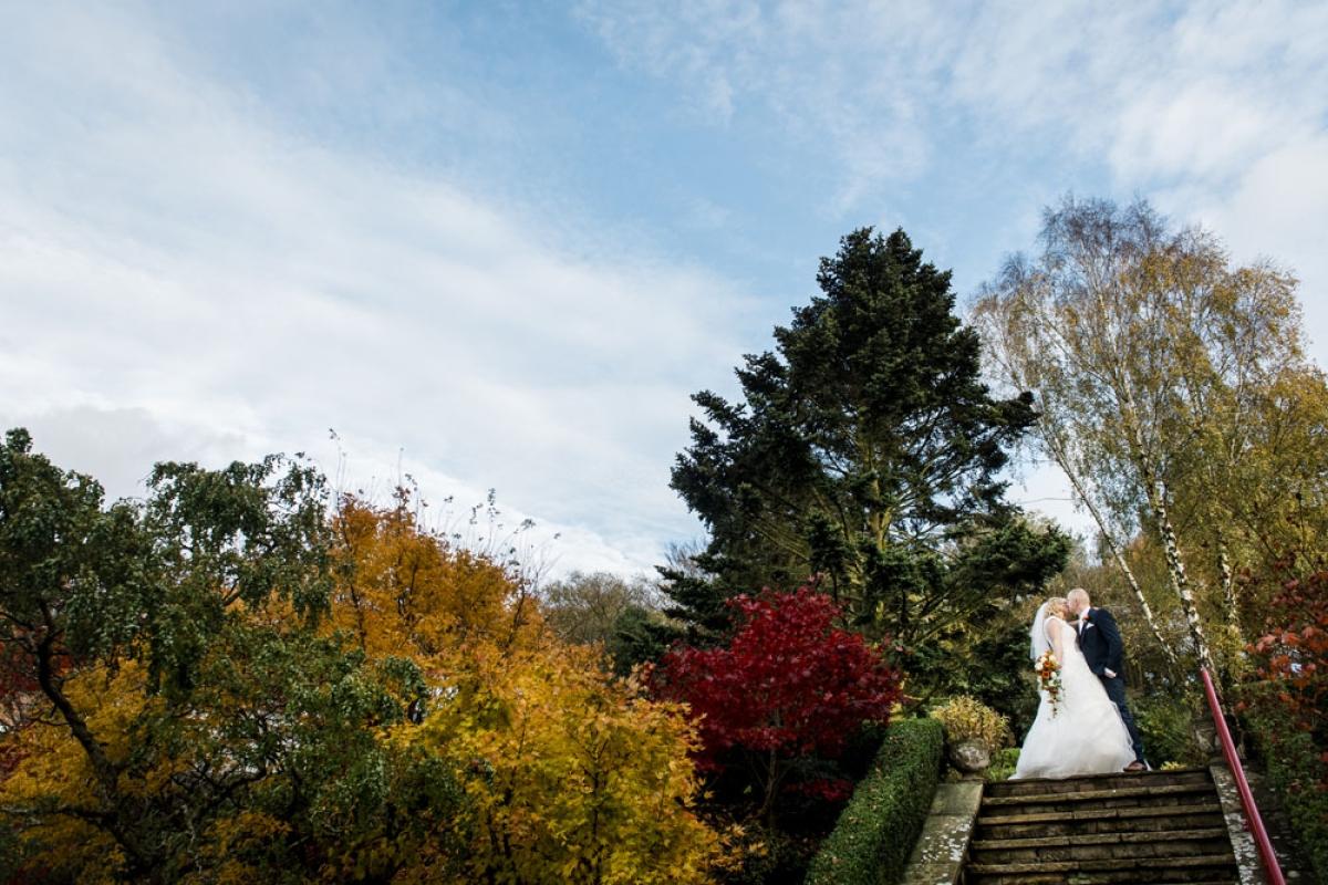 staffordshire wedding photographer, the upper house