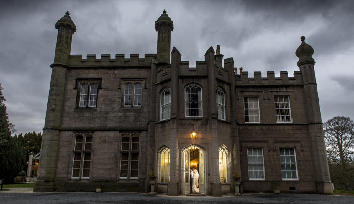staffordshire wedding photographer, hawkesyard hall